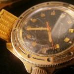 Качественная полировка стекол часов в сервисном центре remont-watches.ru