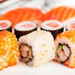 Почему многие так любят суши