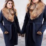 Популярные модели пальто и их особенности