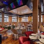 Ресторан «Дружба»: необычный ресторан